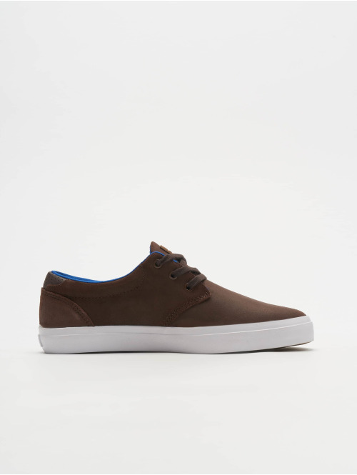 Globe Sneaker Winslow braun