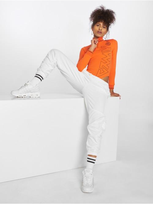Grimey Wear Body Smooth Ecstasy orange