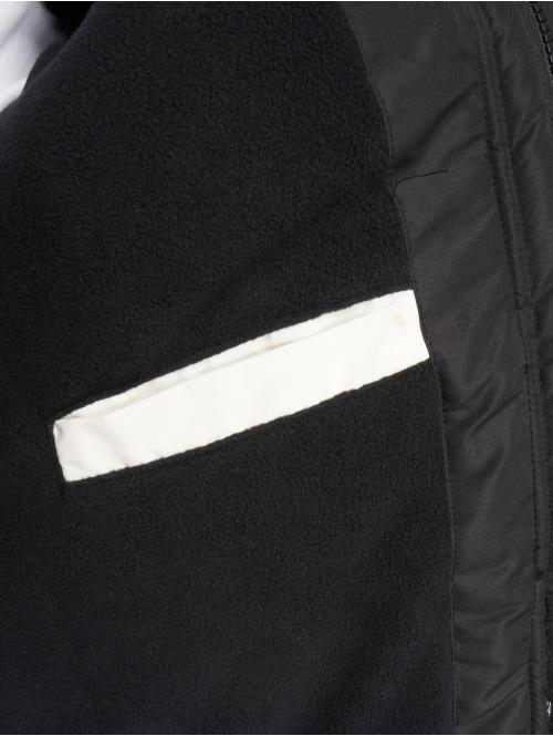 Grimey Wear Winterjacke Nemesis weiß