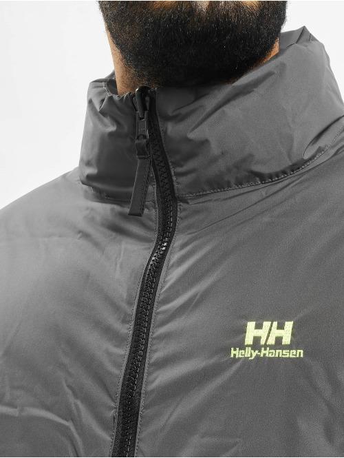 Helly Hansen Puffer Jacket YU schwarz
