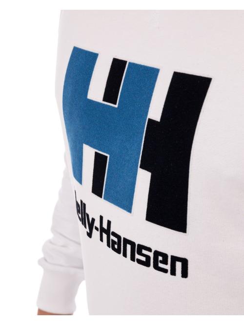 Helly Hansen Pullover HH Crew weiß