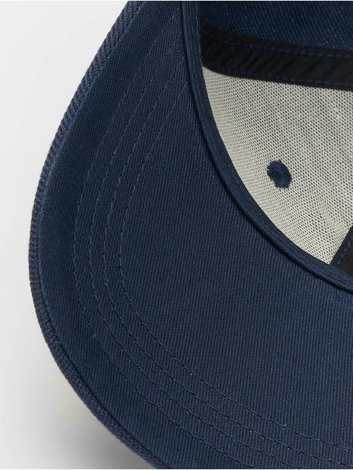 Helly Hansen Snapback Cap HH Brand blau