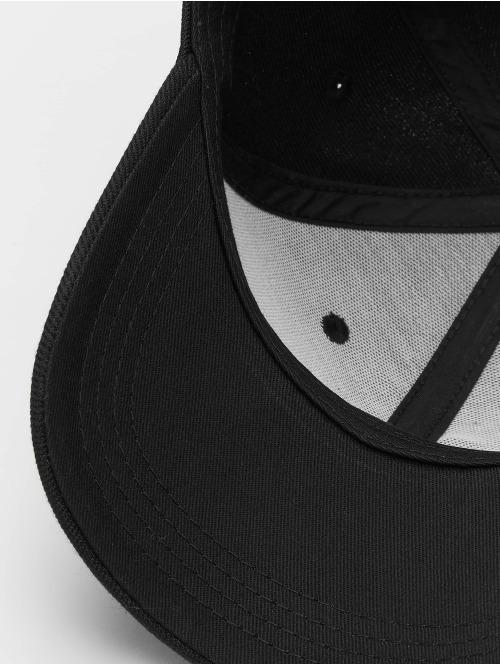 Helly Hansen Snapback Cap HH Brand schwarz