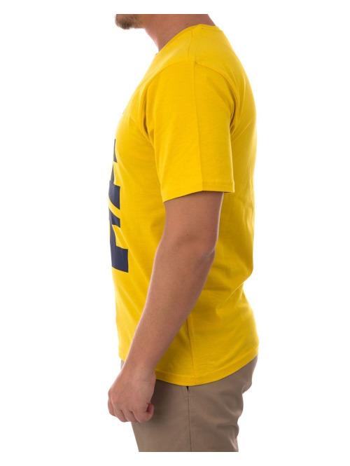 Helly Hansen T-Shirt  gelb