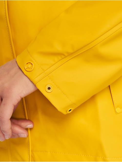 Helly Hansen Übergangsjacke Moss gelb