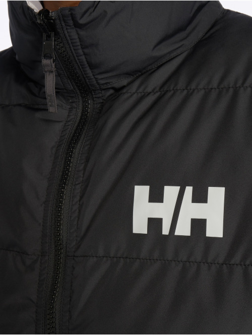 Helly Hansen Winterjacke Urban Reversible schwarz