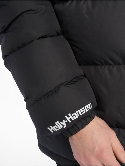 Helly Hansen Winterjacke Reversible Down schwarz