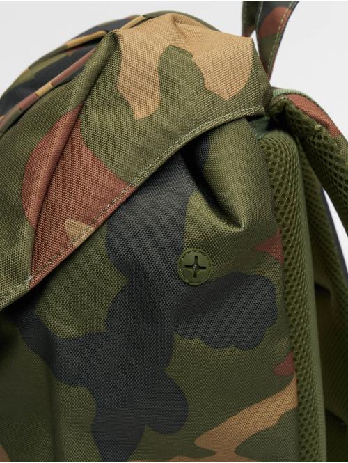 Herschel Rucksack Little America camouflage