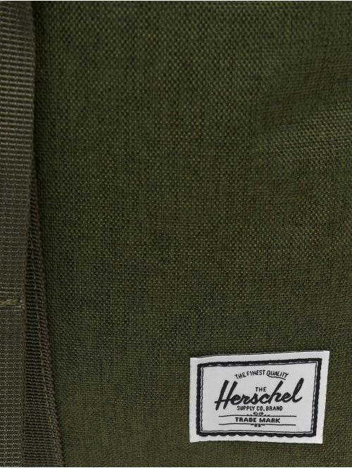 Herschel Rucksack Thompson olive