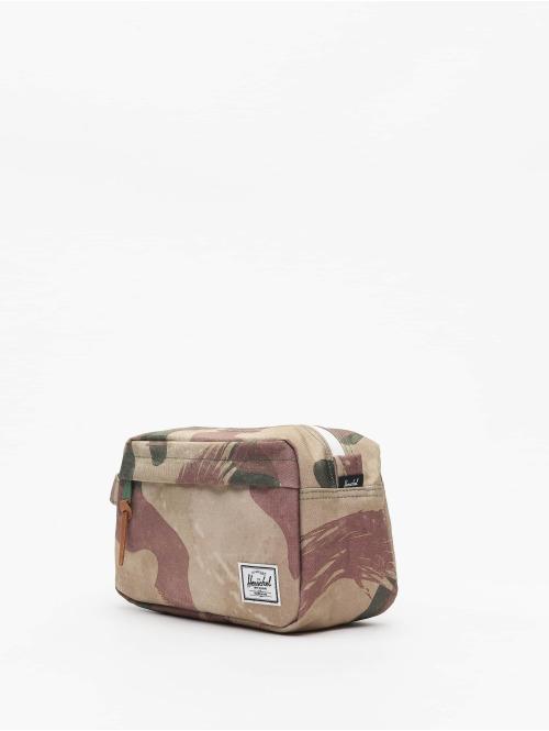 Herschel Tasche Chapter camouflage