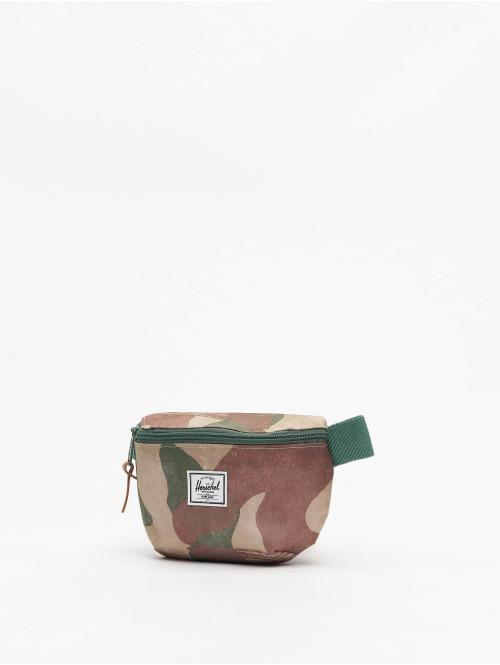 Herschel Tasche Fourteen camouflage