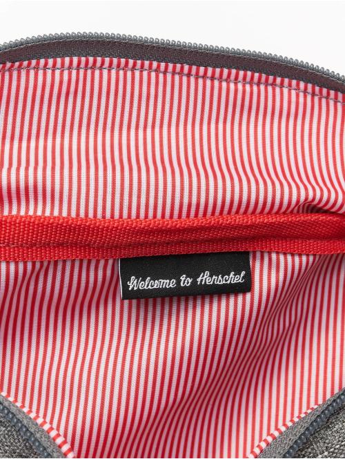 Herschel Tasche Fourteen grau