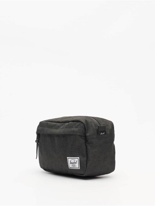 Herschel Tasche Chapter schwarz