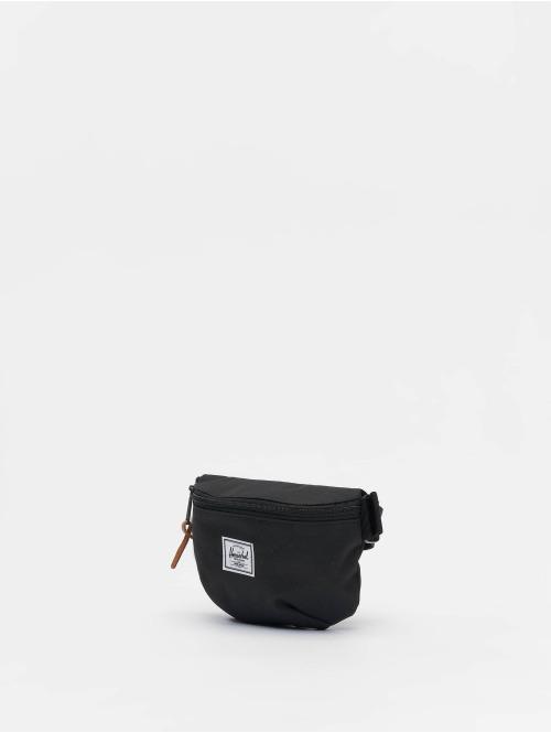 Herschel Tasche Fourteen schwarz