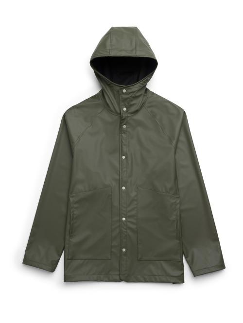 Herschel Übergangsjacke Rainwear Classic olive