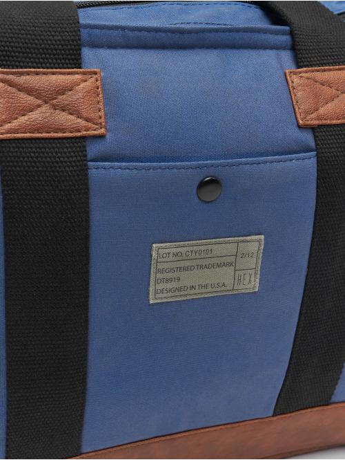 Hex Tasche Convertible blau