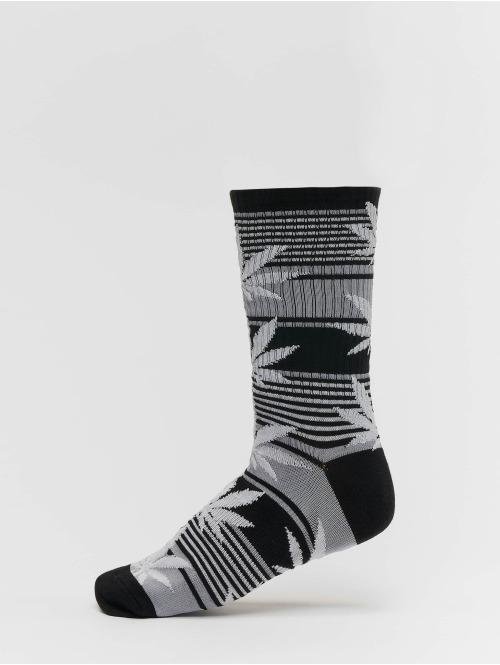 HUF Socken Plantlife weiß