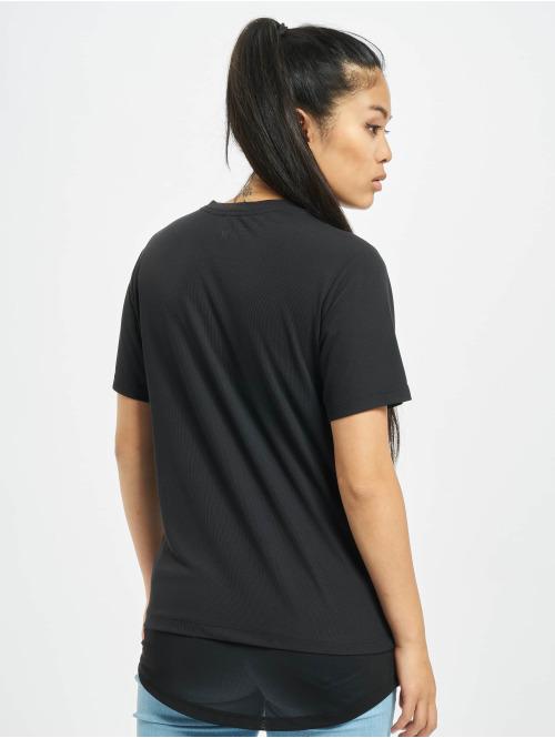 Hurley T-Shirt Quick Dry schwarz