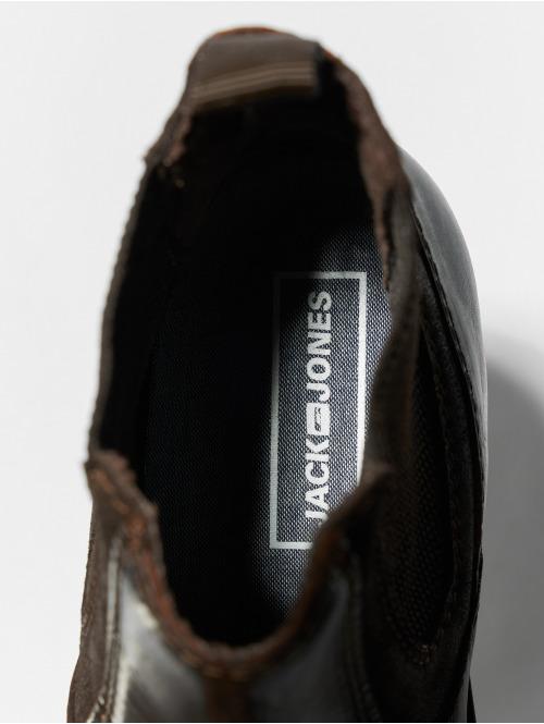Jack & Jones Boots jfwCarston Combo Chelsea braun