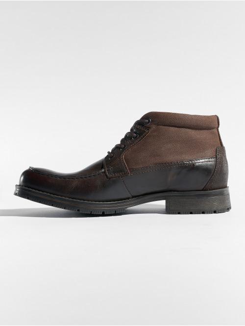Jack & Jones Boots jfwForest Mid braun