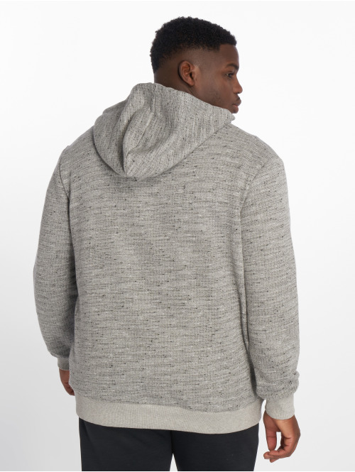 Jack & Jones Hoody jorTimesHoody grau