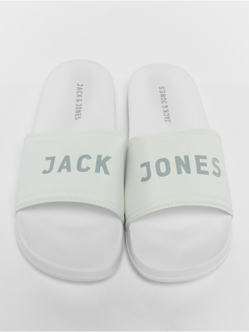 Jack & Jones Sandalen jfwFlip weiß