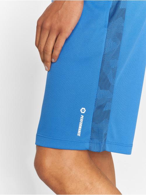 Jack & Jones Shorts jcopMemphis blau