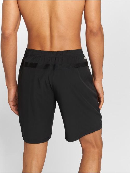 Jack & Jones Shorts jcopTouch schwarz