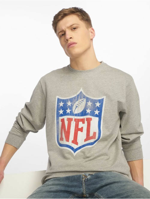Jack & Jones Sweat & Pull jorBowl gris