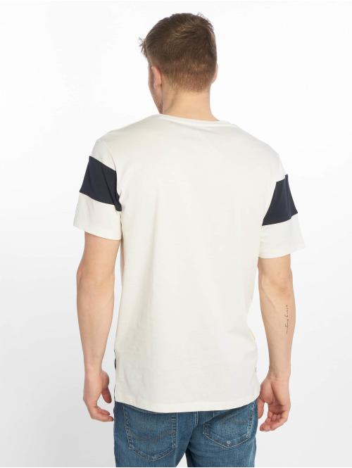Jack & Jones T-Shirt Jorfeel blau