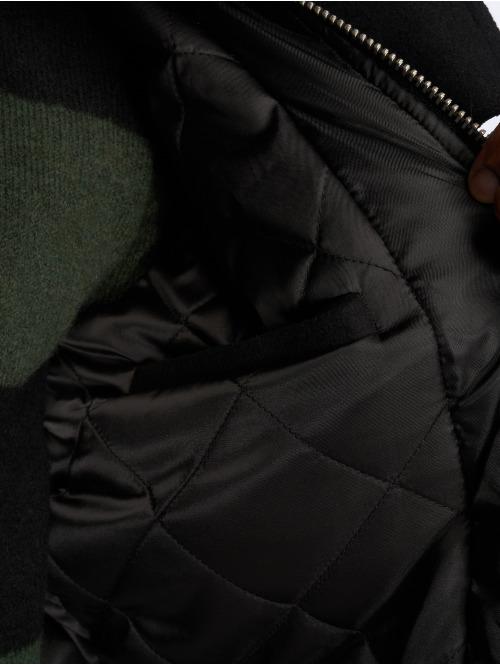 Jack & Jones Übergangsjacke jprDuane schwarz