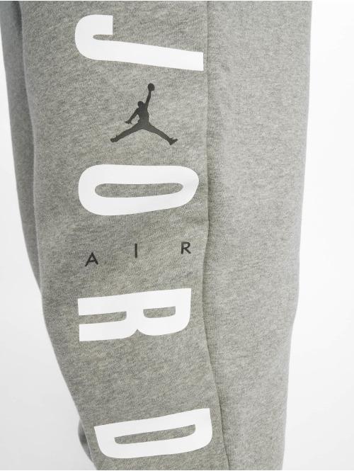 Jordan Jogginghose Jumpman Air grau