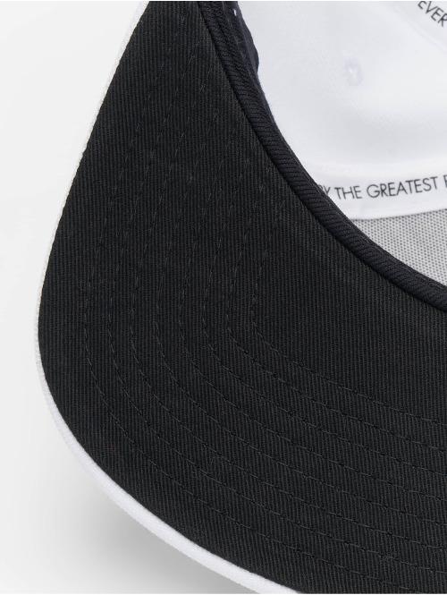Jordan Snapback Cap Pro JM Air HBR weiß