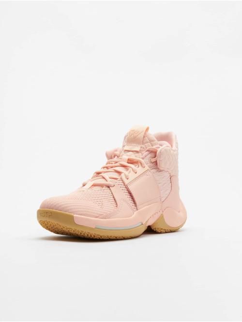 Jordan Sneaker Why Not Zer0.2 (GS) rosa