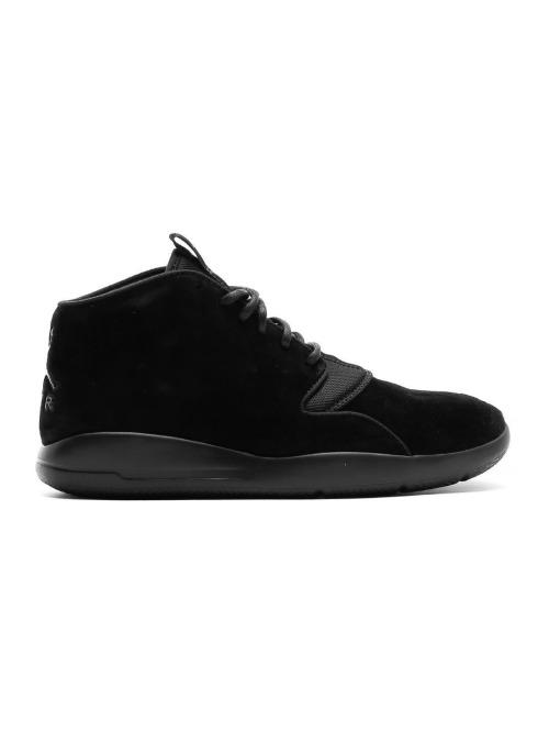 Jordan Sneaker Chukka Lea schwarz