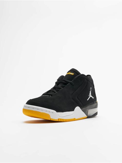 Jordan Sneaker Jordan schwarz