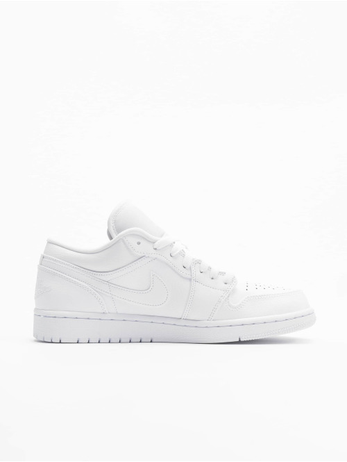 Jordan Sneaker Air Jordan 1 Low weiß