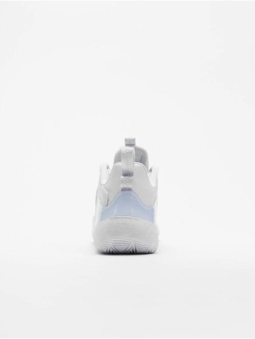 Jordan Sneaker Zoom Zero Gravity weiß