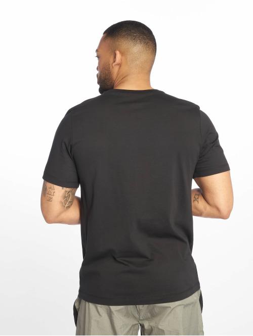 Jordan T-Shirt Jumpman Flight schwarz