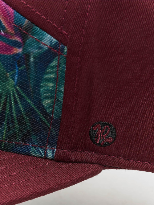 Just Rhyse 5 Panel Caps Delray Beach rot