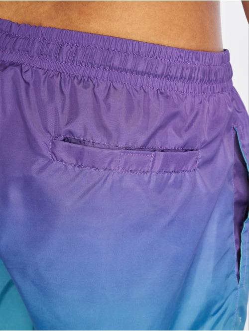 Just Rhyse Badeshorts Sunny Hills violet