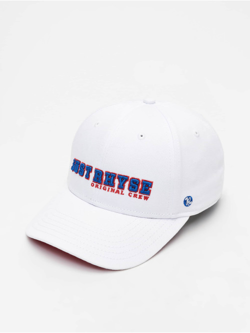 Just Rhyse Casquette Fitted  Port Orange Baseball Sha...