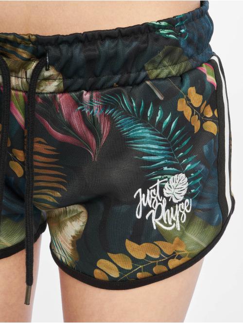 Just Rhyse Shorts Isla Vista bunt