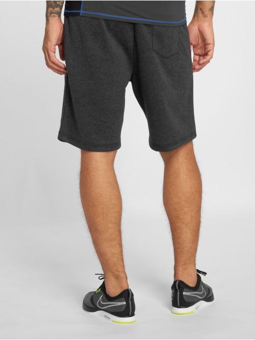 Just Rhyse Shorts Geelong Active grau