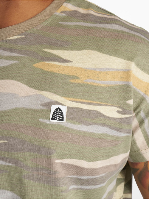 Just Rhyse T-Shirt Sucre camouflage