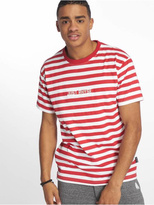 Just Rhyse t-shirt  Port Orange T-Shirt Red...