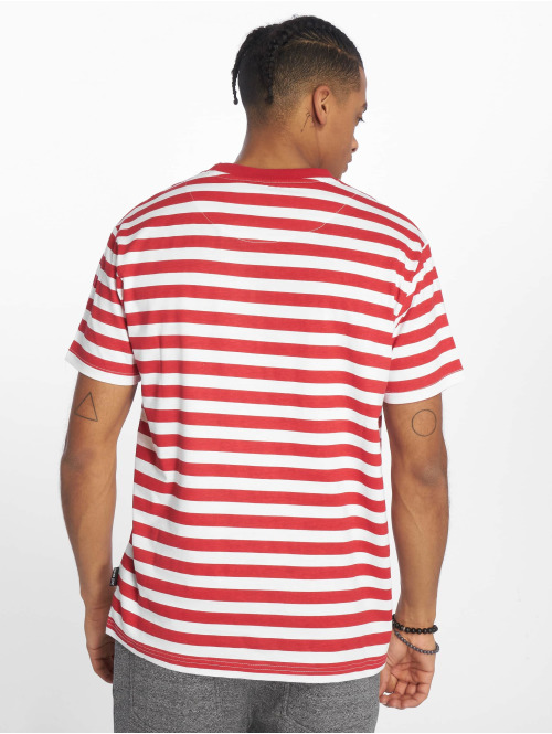Just Rhyse T-Shirt Port Orange rot