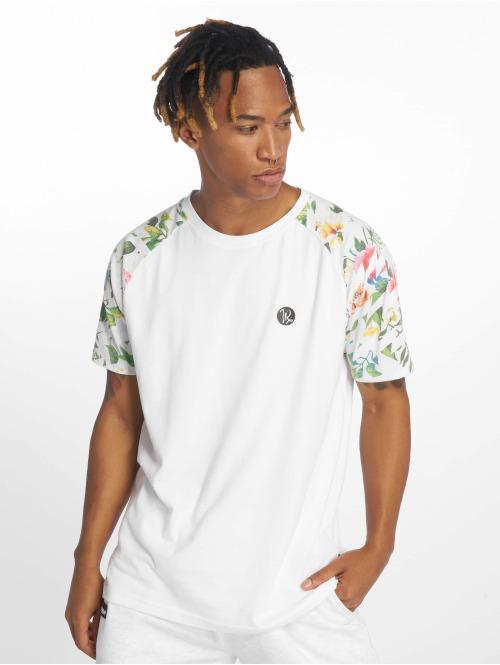 Just Rhyse T-shirts Port Salerno hvid