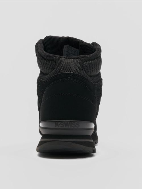 K-Swiss Sneaker Norfolk SC schwarz