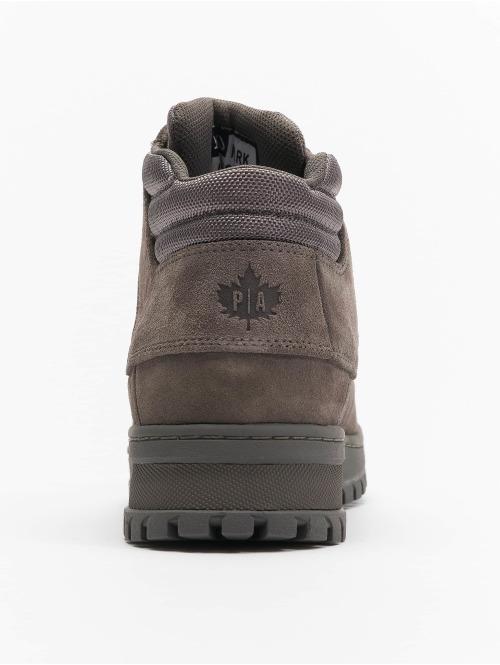 K1X Boots H1ke Territory Superior grau